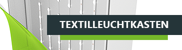 Textilleuchtkasten